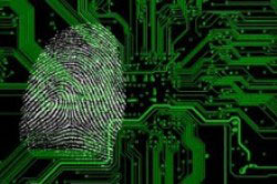 Biometric installations in East London